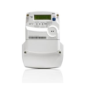Landis+Gyr E230 Residential Light Commercial Credit Meter - Landis+Gyr