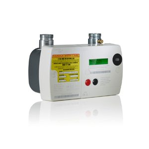 Ultrasonic Natural Gas Flow Meter