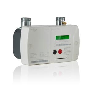 Gas Meters | Landis+Gyr